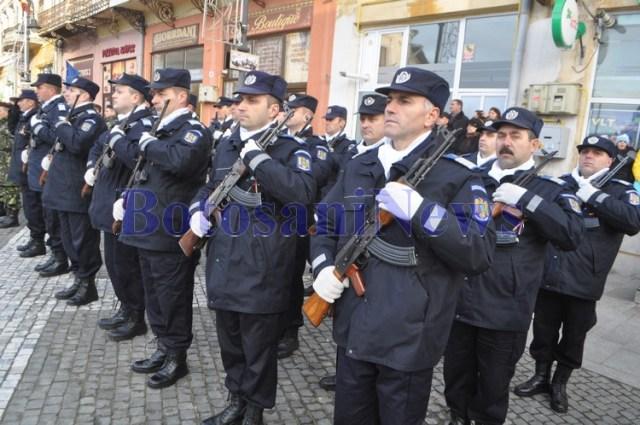 manifestari in Centrul Vechi al Botosaniului de ziua nationala a Romaniei- 2015 (85)