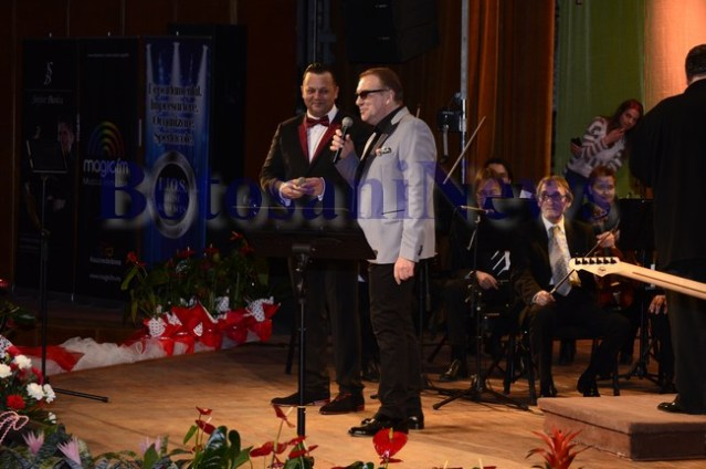 Concert Gabriel Cotabita la Botosani (9)