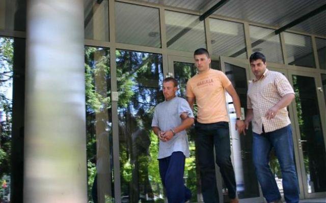 Maricel Branză a fost condamnat la 30 de ani de inchisoare pentru omor si viol. FOTO www.monitorulbt.ro