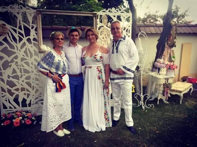 nunta Laura Danuta si Calimandriuc