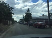 strada ion creanga - municipiul botosani