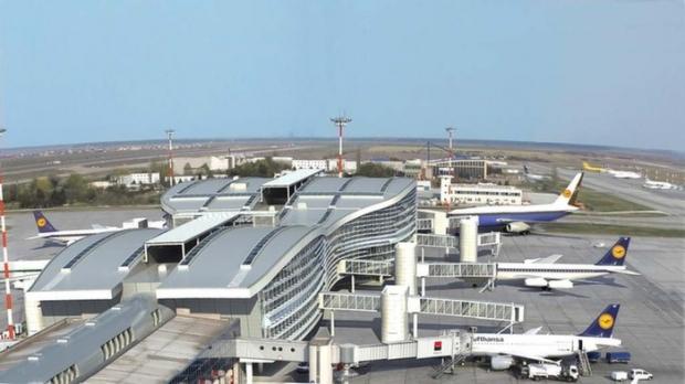aeroport otopeni, stiri, botosani