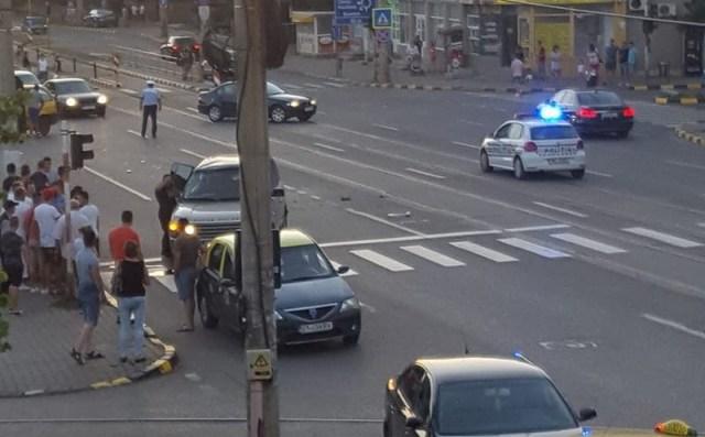 accident benzinaria mol de la gara botosani