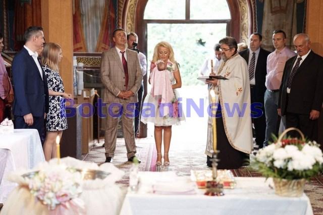 botez fetita costel lupascu- deputat de botosani