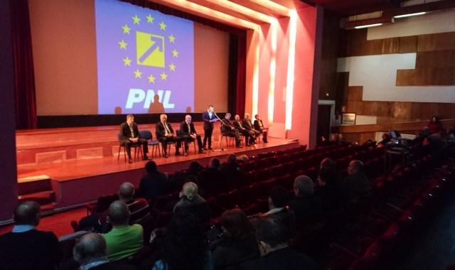 consiliul de coordonare judetean, PNL, stiri, botosani