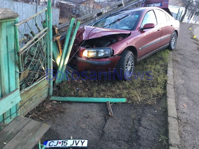 accident, rachiti, stiri, botosani