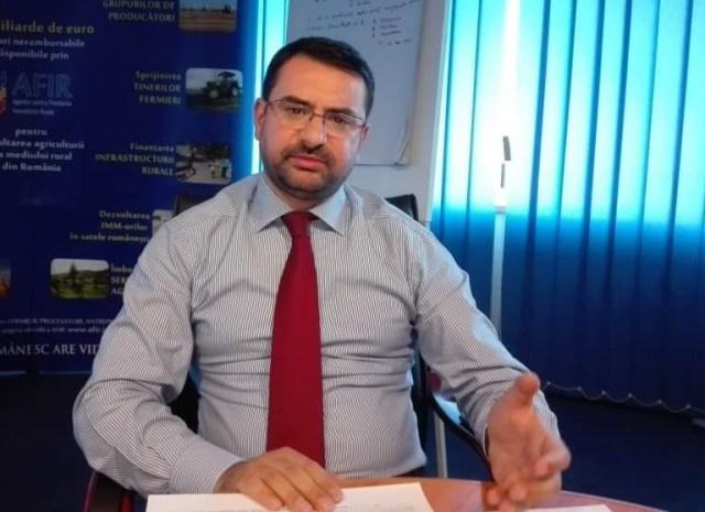 Adrian- Ionut Chesnoiu, stiri, botosani, afir