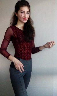 Alupoaei Cristiana-Florina, fete de top, stiri, botosani