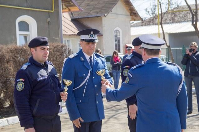 Ziua Jandarmeriei 2018, avansari in grad , stiri, botosani