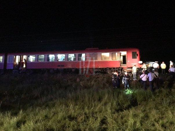 accident feroviar, tren, vladeni- iasi, stiri, botosani