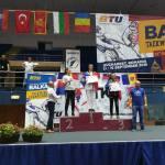 CS Real Taekwondo Team, stiri, Botosani