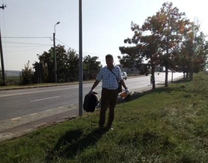 colegiul mihai eminescu , let s do it, stiri , botosani