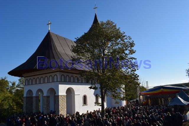 biserica buzeni, ips teofan , ps antonie, episcop balti, stiri, botosani