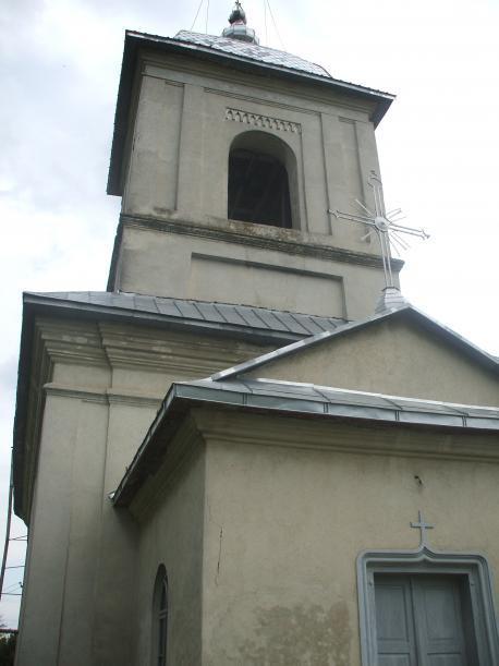 biserica sfantul gheorghe, stefanesti, botosani, stiri