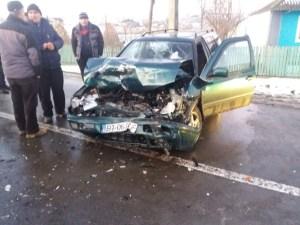 accident, masina vama, stiri, botosani