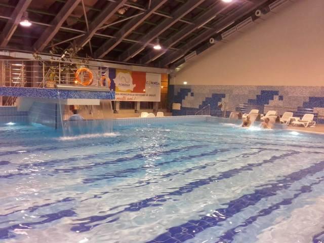 piscina cornisa, stiri, botosani