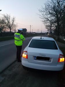 politie rutiera razie
