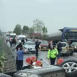 Accident Baltati Iasi
