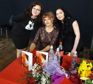 Lansare de carte Mirela Butacu- Saveni- Botosani