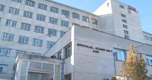 spitalul clinic de neurochirugie iasi