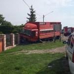 accident mortal cu masina de botosani implicata
