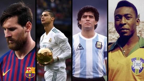 cel mai bun 11 din istorie
