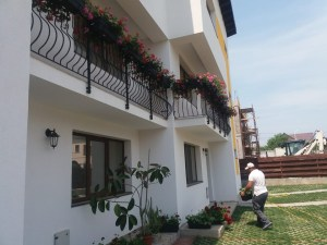 apartamente TIG - Catalin Olaru construite la Iași