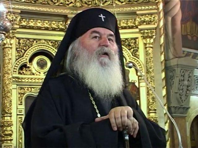 Ioan Selejan, mitropolitul Banatului