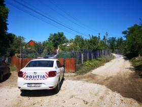 ancheta a Politiei din Botosani in cazul unui nou-nascut aruncat in WC la Sirbi- Vlasinesti