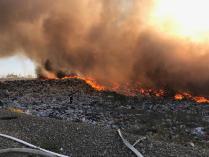 incendiu groapa stauceni (4)