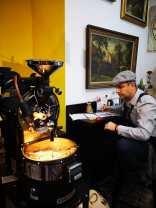 la barista, cafea, stiri, Botosani (4)