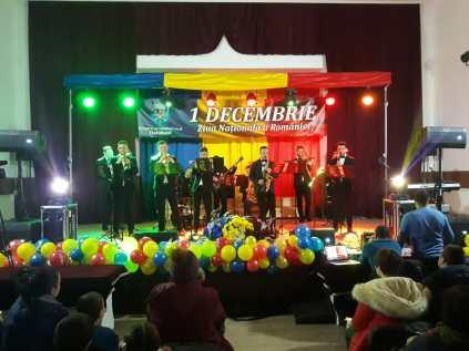 1 decembrie, Ziua Nationala a Romaniei la Darabani- Botosani (7)