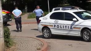politisti- jandarmi , stiri, botosani