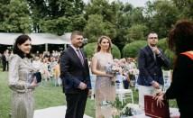 casatorie Ioana Zmau si Razvan Barabas la Conac Polizu-Botosani News- stiri (2)
