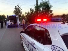 accident- politie - ambulanta- botosani