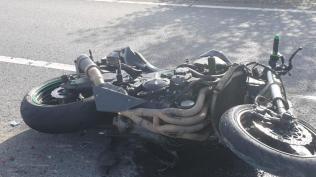 accident motocicleta Brehuiesti- Botosani (2)