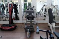 fitness cornisa, stiri