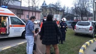 accident pe strada Uzinei in fata Lidl Botosani (7)