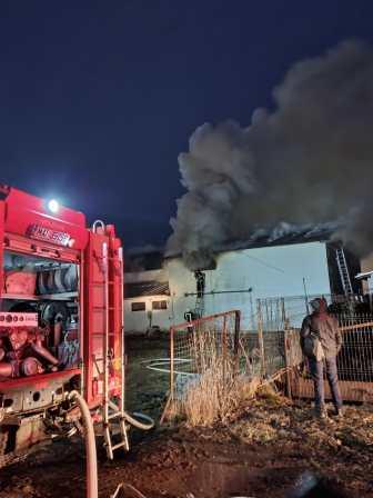incendiu, stiri sauna (1)