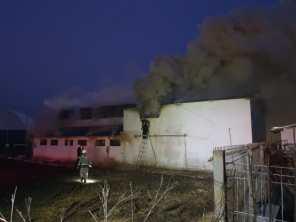 incendiu, stiri sauna (3)