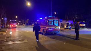 accident Bulevardul Mihai Eminescu (4)