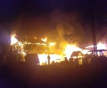 incendiu casa la Bodeasa- Saveni- Botosani (4)