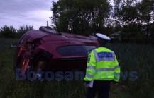 accidentul de la Leorda in care a murit fiul patronului de la Popas Cucorani- Botosani (2)