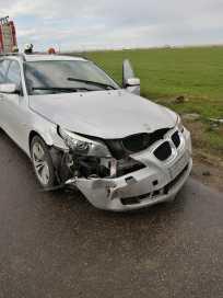 stiri, accident, masina rasturnata (4)