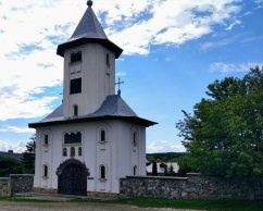 manastirea gorovei, stiri, botosani4