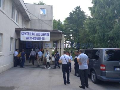 stiri, botosani, centru de vaccinare la popauti (2)