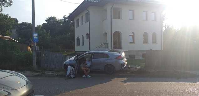 accident gard, stiri6