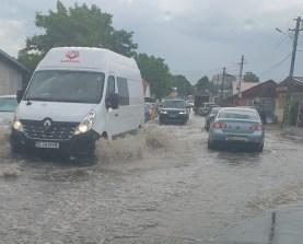 inundatie saveni