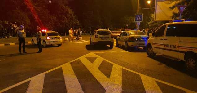 politie actiune 3