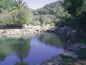 Me'arot-Fluss (Foto: Tourismus-Ministerium Israels)